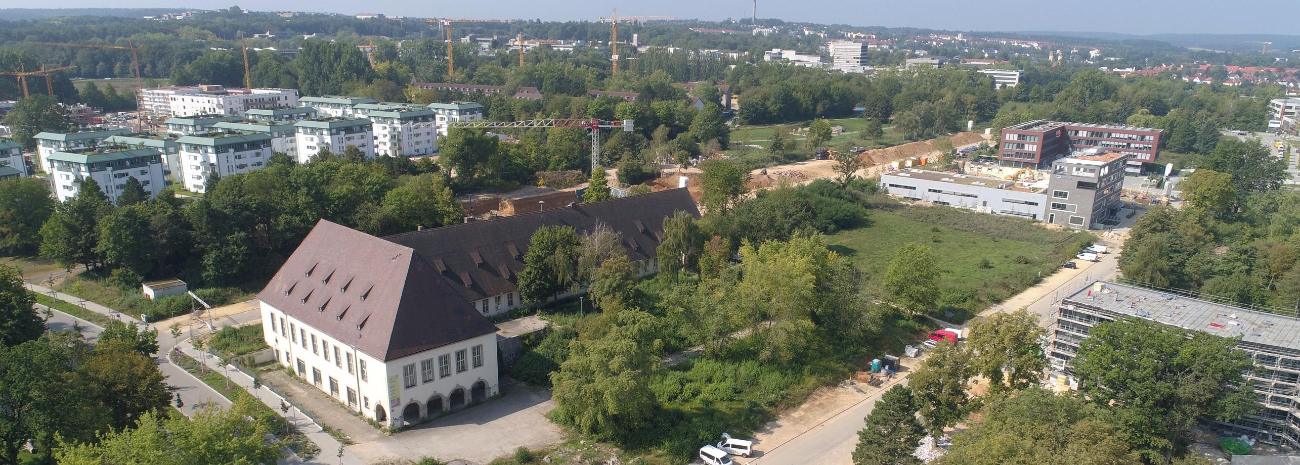 Nibelungen Terrassen